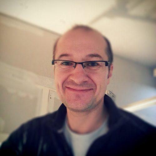Xavier Lessieu